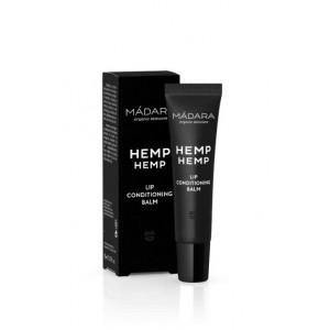 HEMP HEMP Balsam do ust - Madara 15 ml