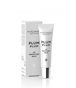 PLUM PLUM Balsam do ust - Madara 15 ml