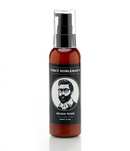 Beard Wash Szampon do brody - Percy Nobleman 100 ml