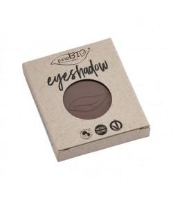 Cień pojedynczy 03R Brown (matowy) - wkład - PuroBIO