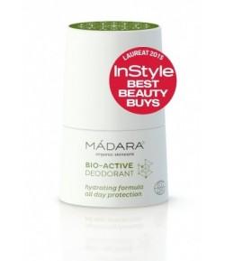 Bio-aktywny dezodorant - Madara 50 ml