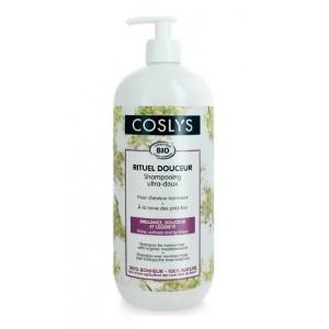 Delikatny szampon do częstego stosowania - Coslys 1 l