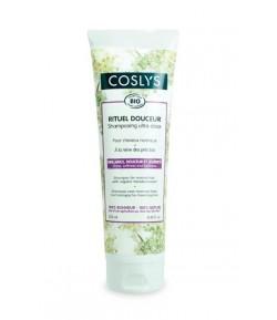Delikatny szampon do częstego stosowania - Coslys 250 ml