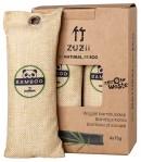 Węgiel bambusowy aktywowany - Zuzii 4x75g