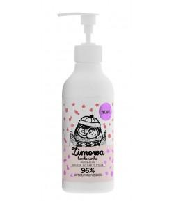 Naturalny balsam do rąk i ciała - Zimowa Bombonierka - Yope 300 ml