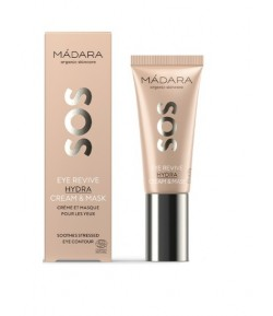 SOS EYE REVIVE HYDRA Krem maska pod oczy - Madara 20ml