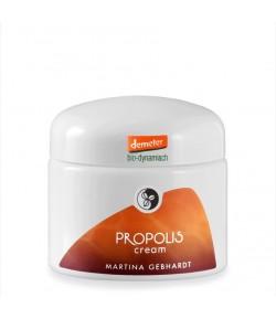 PROPOLIS Pielęgnacyjny krem dla problematycznej skóry - Martina Gebhardt 50 ml