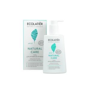 Żel do higieny intymnej Natural Care - Ecolatier 250ml