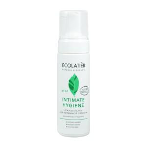 Pianka do higieny intymnej - Ecolatier 150ml