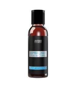 Nawilżająca Ambrozja do twarzy SMART HYDRATION - Avebio 50 ml