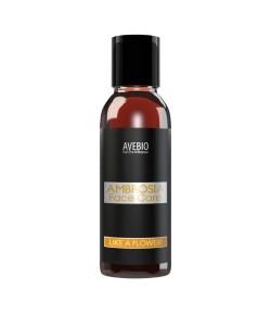 Wygładzająca Ambrozja do twarzy LIKE A FLOWER - Avebio 50 ml