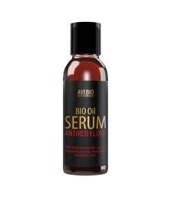 Bio Oil Serum AntiRed Elixir - naturalne serum cera naczynkowa i trądzik różowaty - AVEBIO 50 ml
