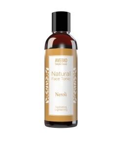 Woda z kwiatów pomarańczy Neroli - AVEBIO 100 ml