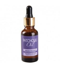 Patchouli - serum miłości - Beaute Marrakech