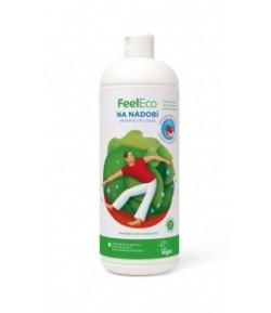 Płyn do mycia owoców warzyw i naczyń - FeelEco 1l