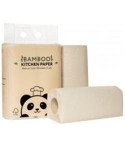 Bambusowy ręcznik kuchenny - ZUZii 2 szt.