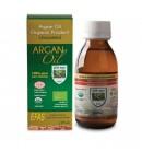 Olej Arganowy - 125 ml Efas butelka szklana