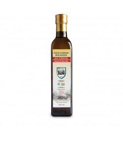 Olej Arganowy - 250 ml butelka szkło ciemne Efas