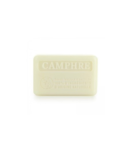 Mydło Marsylskie  naturalne (zapach kamfory) 125 g