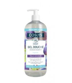 Żel pod prysznic z ekstraktem z owoców figowych - COSLYS 1l