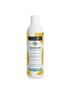 Żel do higieny intymnej do wrażliwej śluzówki z nagietkiem i magnezem - COSLYS 250ml