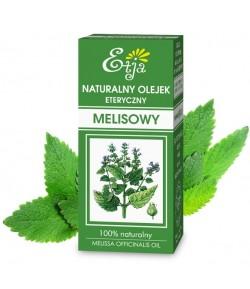 Olejek eteryczny - Melisowy - Etja 10 ml