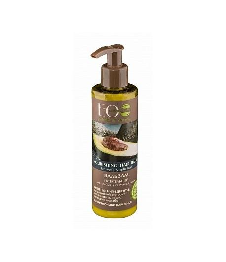 Balsam odżywczy - włosy osłabione i łamliwe - EO LAB 200 ml