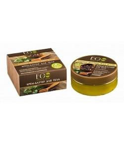 Greckie masło do ciała - Podnosi napięcie skóry - EO LAB 150 ml
