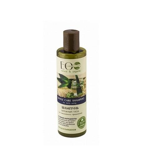 Szampon kojący - wrażliwa skóra głowy - EO LAB 250 ml