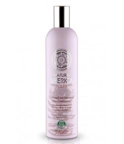 Balsam Ochrona i Połysk do włosów farbowanych i zniszczonych - Natura Siberica 400 ml