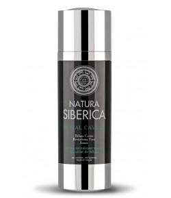 Rewitalizujące serum do twarzy z Ekstraktem z Czarnego Kawioru - Natura Siberica ABSOLUT 30 ml