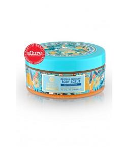 Rokitnikowo-miodowy scrub do ciała - Głębokie Oczyszczenie - Natura Siberica Professional 300 ml