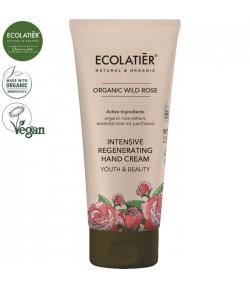 Intensywnie regenerujący krem do rąk Młodość i Piękno - Ecolatier 100 ml