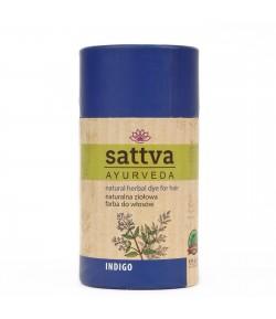 Henna - Indygo - Sattva 150 g