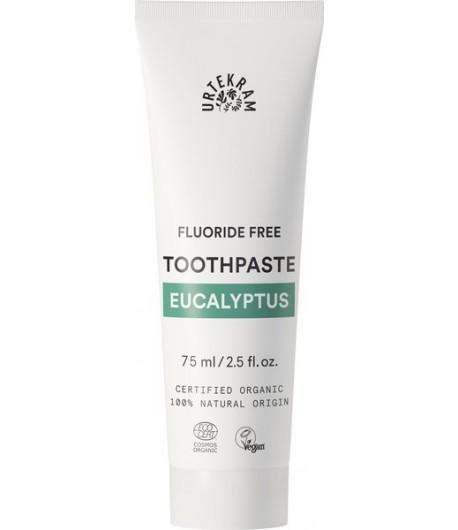 Pasta do zębów z eukaliptusem - URTEKRAM 75 ml