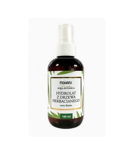 Hydrolat z Drzewa Herbacianego - Mohani 100 ml