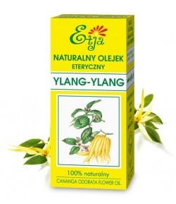 Olejek eteryczny - Ylang-Ylang - Etja 10 ml