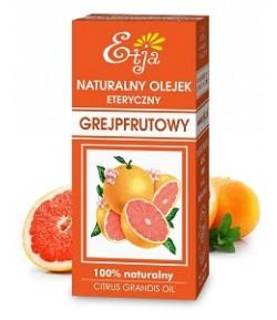 Olejek eteryczny - Grejpfrutowy - Etja 10 ml