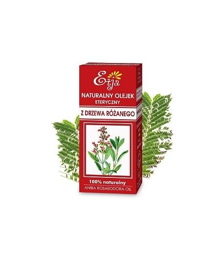 Olejek z Drzewa Różanego - Etja 10 ml
