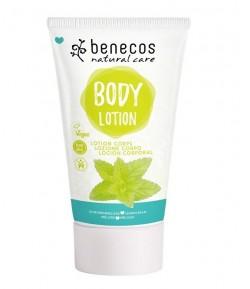 Odświeżający balsam do ciała z melisą - Benecos 150 ml